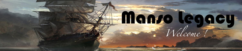 Manso Legacy